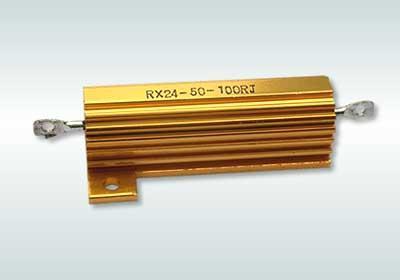 黄金铝壳电阻厂家