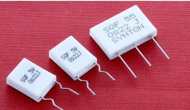 无感电阻厂家