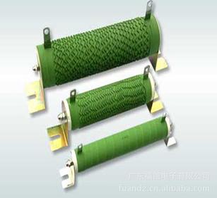 安装大功率电阻厂家是否符合要求