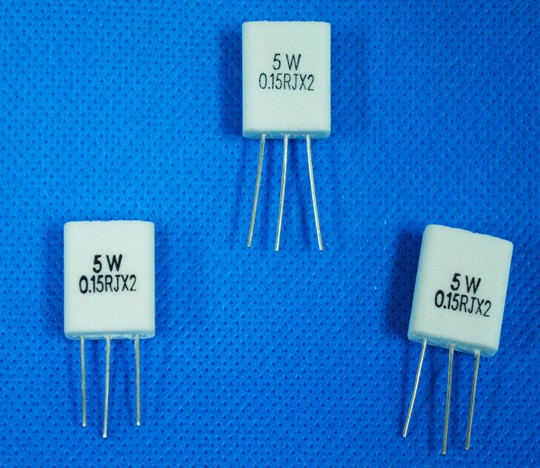 电力行业的基础电阻——无感电阻厂家