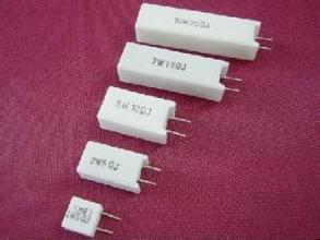 水泥电阻厂家器在电力设备中的应用