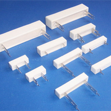 水泥电阻器生产厂家介绍的电阻器最基本的性能