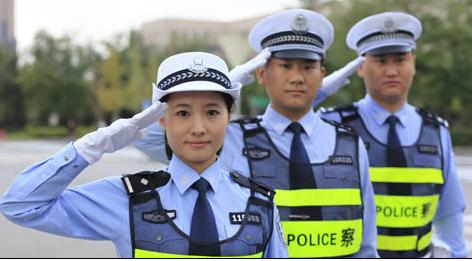 广东省公安交警总队