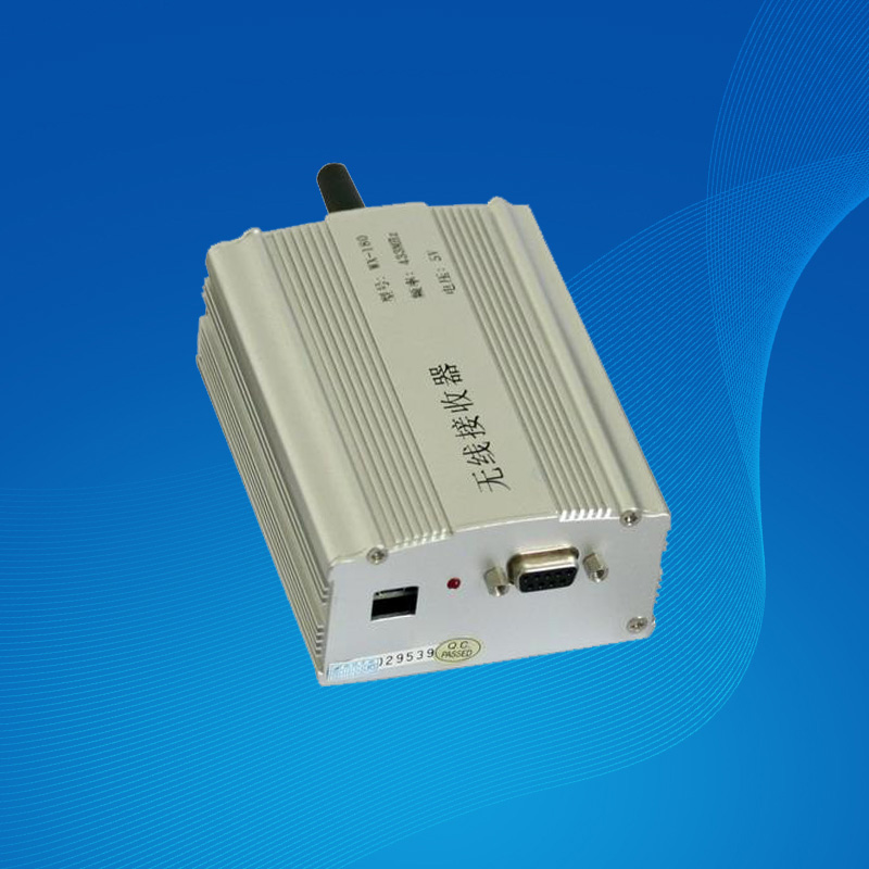 433MHz无线接收器
