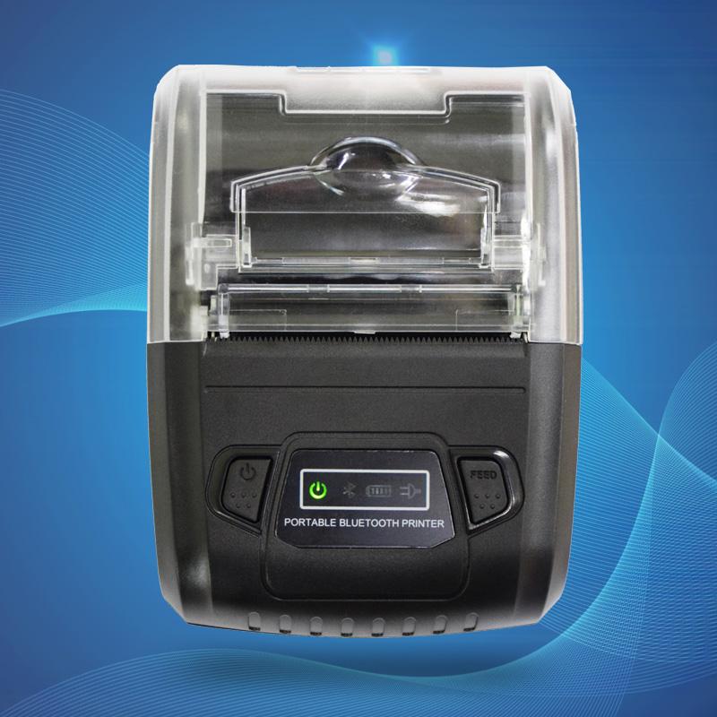 蓝牙热敏打印机PP-602