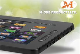 M-one Products LTD