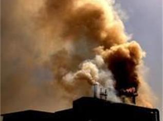 工业废气监测