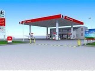深圳检测机构-油站、油库油气监测