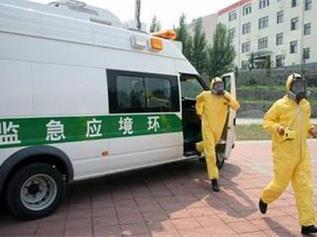深圳检测机构检测-环境应急预案