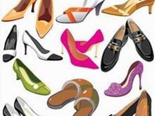 鞋类产品测试