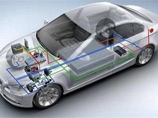 汽车零部件检测-电子电器零部件检测