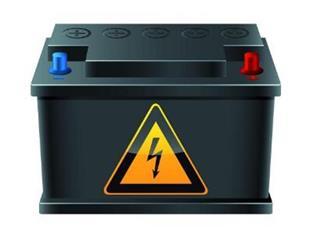 汽车零部件检测-车用电池检测