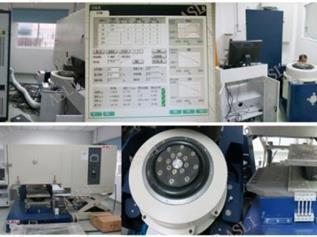 可靠性测试-机械振动