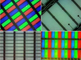 LCD液晶产品检测