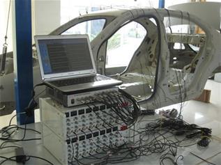 汽车零部件检测可靠性常用测试标准