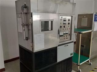 可靠性测试-臭氧老化测试