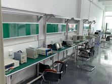 材料灼热丝试验能力验证-讯科标准