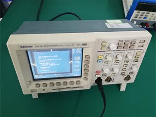 静电放电检测