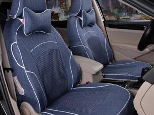 汽车座套材料检测