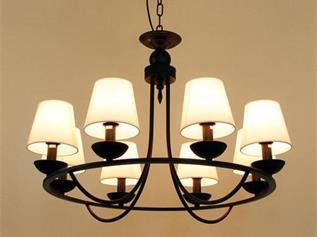 照明灯具检测
