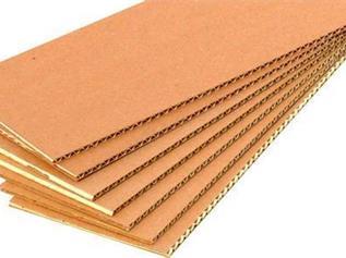 瓦楞纸板或纸箱测试