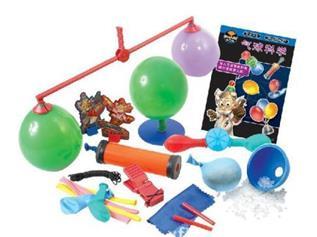 儿童科学实验玩具有害物质检测ASTM F 963
