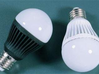 三项LED灯具国家标准
