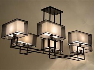 常见灯具的检测标准及要求