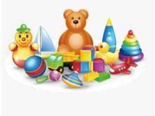 玩具测试相关国家的标准