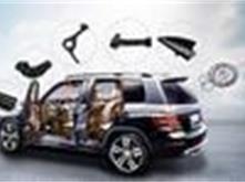 车用特种橡胶检测分析