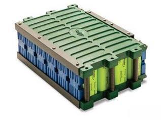 大型动力电池测试