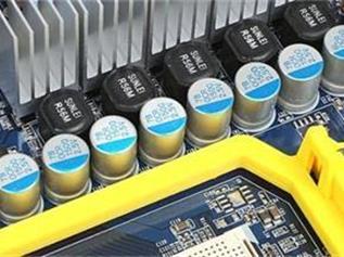 电容之被动零件检测