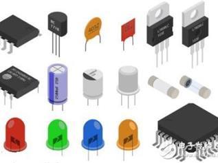 电容检测结构及特点