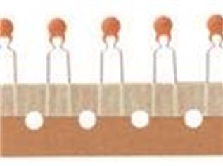陶瓷电容的失效与可靠性分析