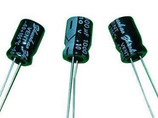 电容耐压不良检测