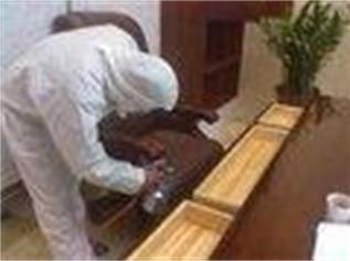 空气净化材料检测
