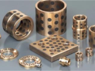 铜材质检测