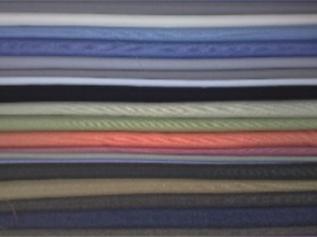 纺织面料检测