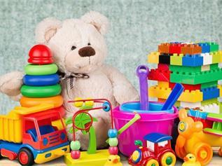 欧盟玩具安全检测标准
