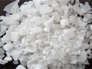 硫酸铝检测