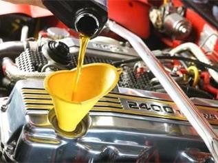 润滑油检测,水分含量指标是关键