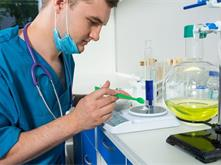 微生物检验检测时的注意事项