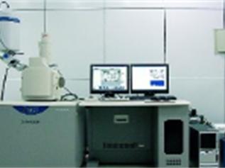 透射电镜检测