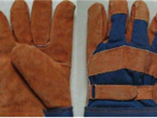 各种类型劳保手套检测标准和检测项目