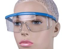防护眼镜CE认证EN166标准介绍有哪些检测项目