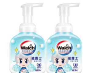 洗手液产品测试