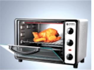 电烤箱及烘烤器检测标准