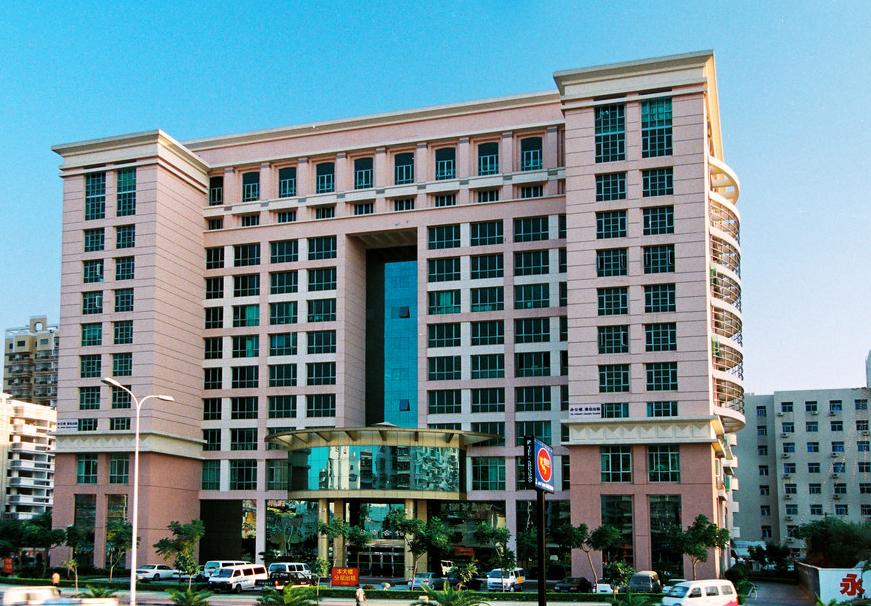 办公室大楼