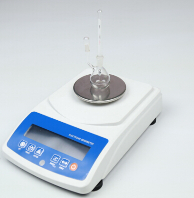 粉末、粒状固体的真密度测量方法