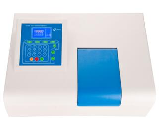 紫外可见分光光度计UV759(UV1800)